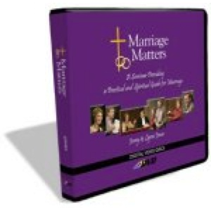 Marriage Matters MP3's